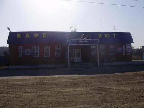 Продажа торгового помещения, Конь-Колодезь, Хлевенский район, . - Фото 1
