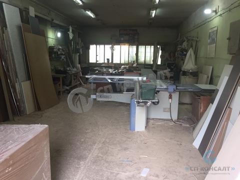 Продам производственную базу на Промышленном проезде - Фото 1