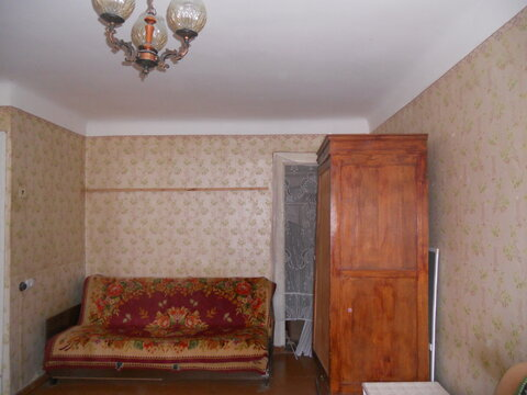Сдам 1-комнатную квартиру по ул. Белгородского полка, 27 - Фото 1