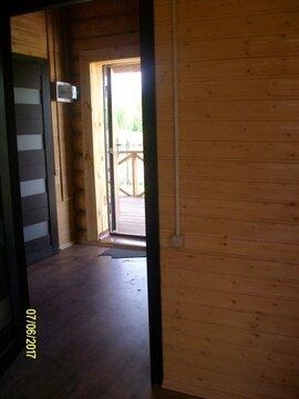 Эксклюзив! Продается новый дом в деревне Софьинка, рядом лес, озеро. - Фото 4