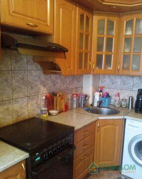 3 комнатная квартира, ул. Транспортная, Купить квартиру в Тюмени по недорогой цене, ID объекта - 317945475 - Фото 1