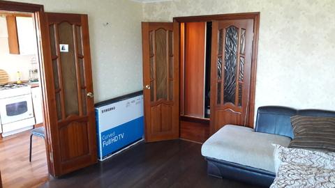 Продам 3 ком. квартиру с ремонтом в жилгородке - Фото 3