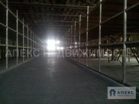 Продажа помещения пл. 6024 м2 под склад, производство, офис и склад . - Фото 4