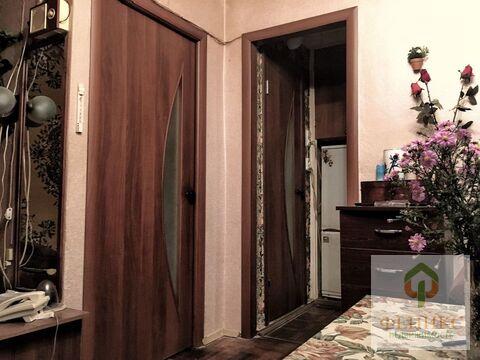 Однокомнатная квартира 26 м.кв с лоджией 5 м.кв; Санкт-Петербург; . - Фото 5