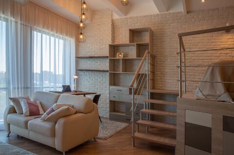 Студия квартира 45 кв м . Нижняя Красносельская, д 35 стр. 48 - Фото 3