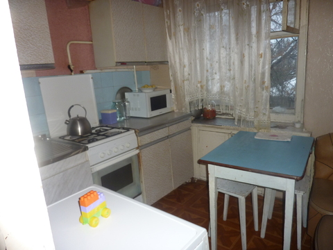 Продается 2-квартира на 4/4 кирпичного дома в р-не Центра - Фото 1