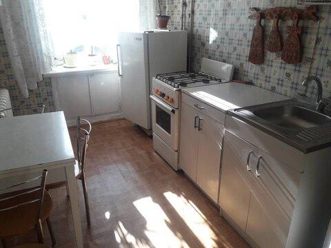 2-комн. квартира улучшенной планировки в г. Кимры по пр-ду Лоткова 6 - Фото 1