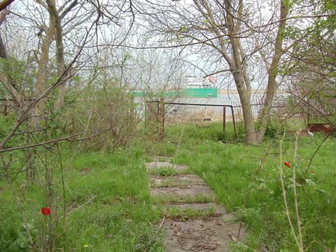 Дом , участок 56 соток на самом берегу р.Дон. пляж - Фото 1