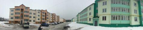 Однокомнатная квартира, Купить квартиру Заречье, Егорьевский район по недорогой цене, ID объекта - 314379982 - Фото 1