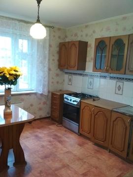 Продам 3-х комнатную квартиру в поселке Поливанова - Фото 1