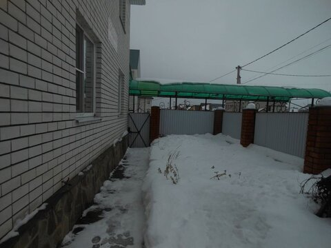 Продажа дома, Старый Оскол, Радостный пер. - Фото 1