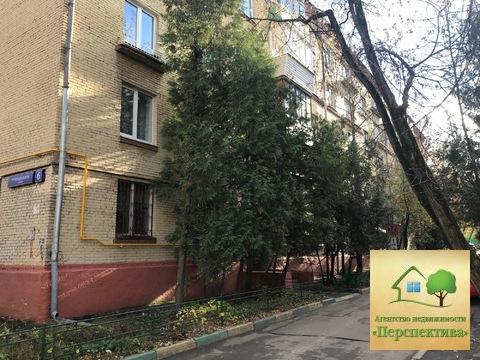 1-комнатная квартира в г. Москва. ул. 1-я Прядильная, д. 6 - Фото 3