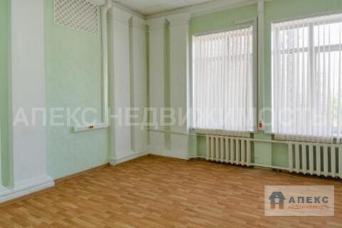 Аренда офиса 381 м2 м. Марксистская в бизнес-центре класса С в . - Фото 2