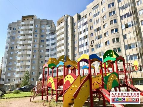 Продажа отличной 1 к. кв - 37.5 м2, 4/10 этаж., Купить квартиру в Санкт-Петербурге по недорогой цене, ID объекта - 321356203 - Фото 1
