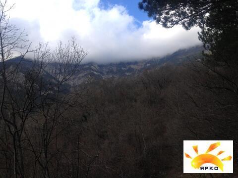 Продается участок с потрясающим видом на горы и водопад учансу! - Фото 2