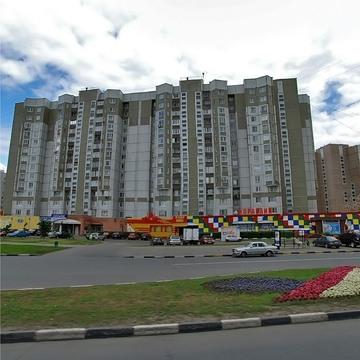 Продажа квартиры, м. Братиславская, Ул. Люблинская - Фото 3