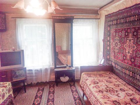 Продам половину дома и земельного участка по ул. Никитина (Заречье) г. - Фото 1