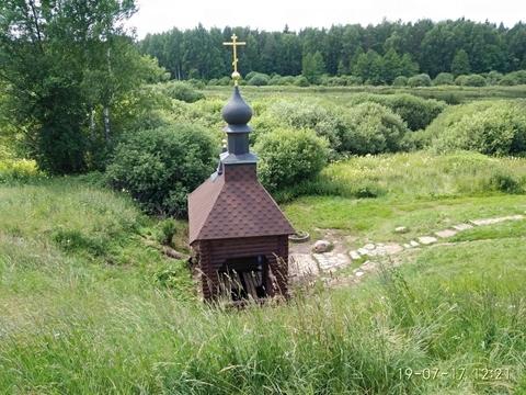 Судогодский р-он, Чамерево с, земля на продажу - Фото 4