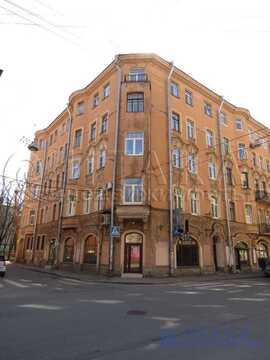 Продажа комнаты, м. Петроградская, Ул. Бармалеева - Фото 1