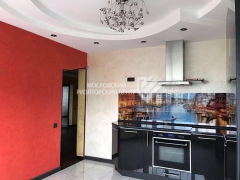 Продаём 3-х комнатную квартиру на ул.Маршала Тухачевского, д.33 - Фото 2