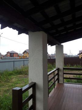 Продается новый дом под ключ 160м2 на участке 10 сот. Раменский район - Фото 3