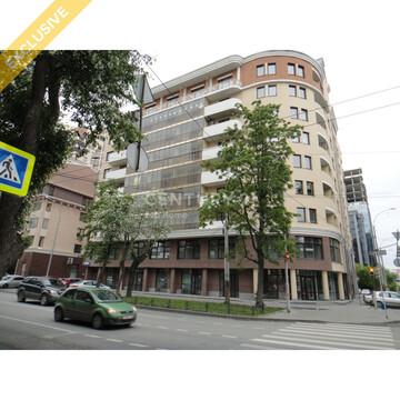 Кварт-апарт, Ек, Центр, Белинского, 30, апарт. 15 - Фото 1