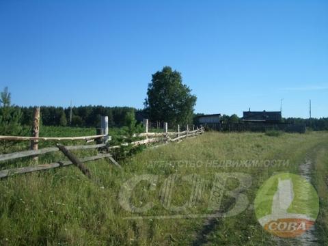 Продажа участка, Филина, Тугулымский район - Фото 3