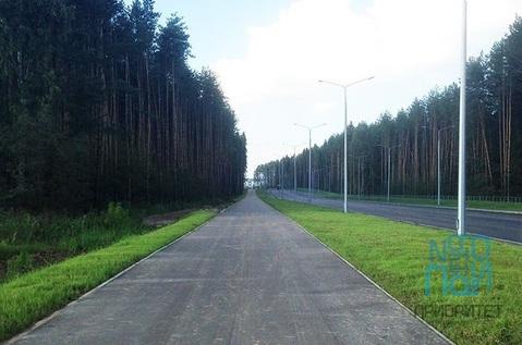Продажа участка, Анкудиново, Марушкинское с. п. - Фото 3