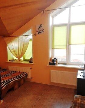 Продам 2-уровневую квартиру-студию в Брехово ЖК Парк Таун - Фото 2