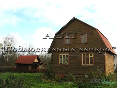 Новорижское ш. 95 км от МКАД, Спасское, Дача 100 кв. м - Фото 4