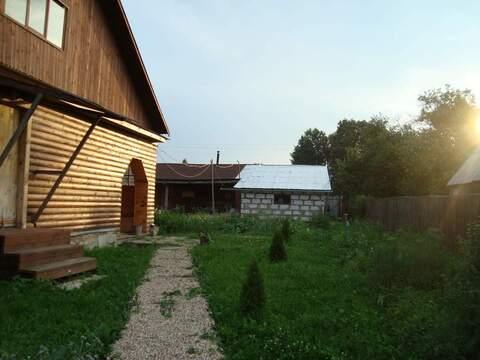 Продается: дом 170 м2 на участке 15 сот. - Фото 4