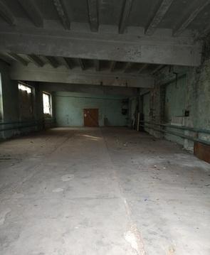 Сдается в аренду площадь 200 м2 под склад - Фото 3
