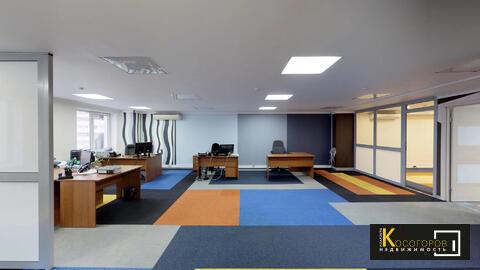 Купи офис 161 кв.м в Бизнес-центре Жулебино у метро Котельники - Фото 1