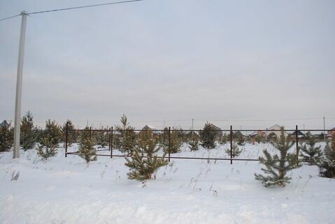 Земельный участок, 12 соток, Филипповичи, п.Богандинский, Тюмен.район - Фото 2