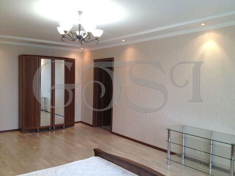 Просторная 1-комнатная квартира с отличным ремонтом - Фото 4