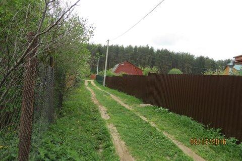 Баня на участке 8 соток, СНТ Ветеран - Фото 2