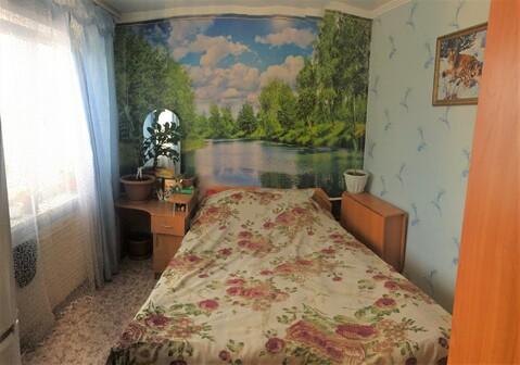3-к квартира, ул. Георгиева, 10 - Фото 1