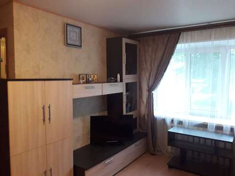 Продаётся 1-комн квартира в г. Кимры по ул. Коммунистическая 18 - Фото 3