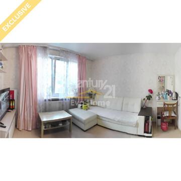 Продается комната в 3-х к. кв. в Екатеринбурге в р-не Н.Сортировка - Фото 3