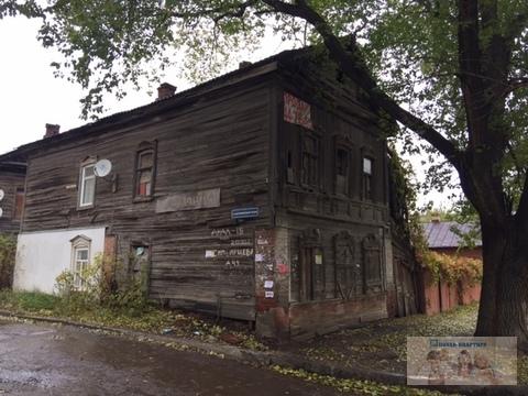 Продам дом деревянный в центре Саратова на ул.Симбирцева 49 - Фото 2