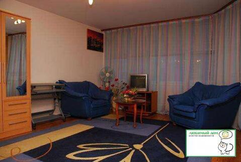 Квартира с большой лоджией - Фото 1
