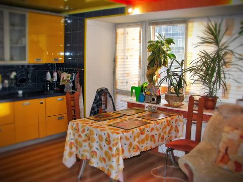 Продажа 3к квартиры 79.8м2 ул Мамина-Сибиряка, д 54 (Центр) - Фото 2
