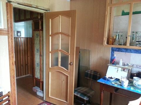 1-комн. квартира в г. Кимры ул. Кольцова 37 - Фото 1