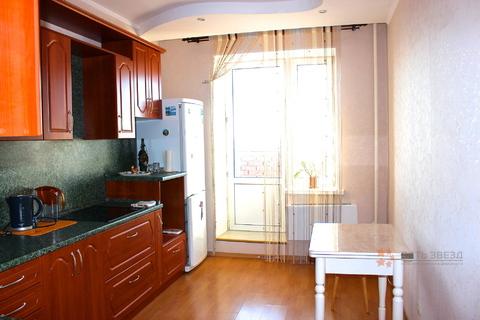 Сдается 1-комнатная квартира г. Чехов, ул. Московская д.84 - Фото 3