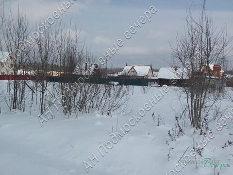 Волоколамское ш. 33 км от МКАД, Алексино, Участок 10 сот. - Фото 5
