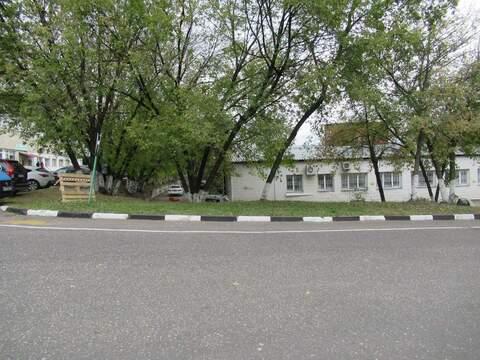 Склад в аренду 205.4 м2, м.Беговая - Фото 3