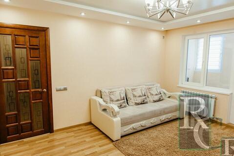 Продажа трехкомнатной квартиры в Севастополе. ЖК акварель - Фото 4