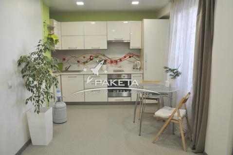 Продажа квартиры, Ижевск, Улица имени Татьяны Барамзиной - Фото 1