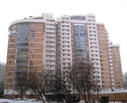 Продажа квартиры, м. Проспект Вернадского, Ул. Новаторов - Фото 3