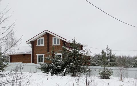 Судогодский р-он, Лухтоново д, Лухтоново, земля на продажу - Фото 3
